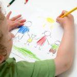 manfaat menggambar anak