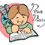diary anak