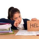 mengapa anak bisa stress